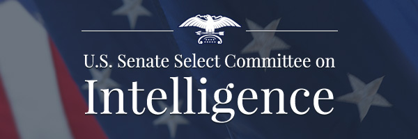Visit the US Select Committee on Intelligence Website